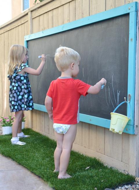 Отдых на даче для детей занимательные игры