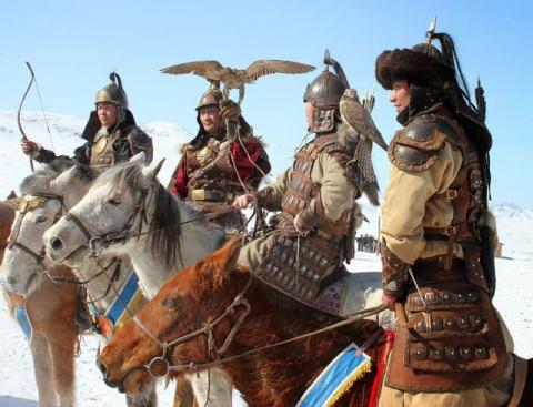 10 темных секретов Чингисхана