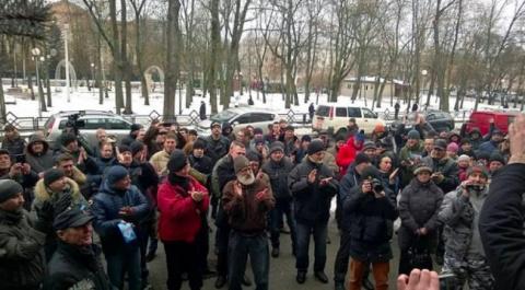 Россия и русские не могут бросить белорусов в беде