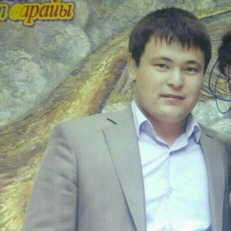 Nurlan Ongarbaev