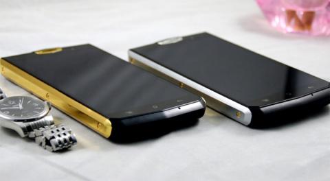 Представлен смартфон с аккумулятором рекордной ёмкости — почти 11 000 мА·ч