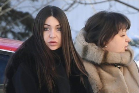 Маре Багдасарян грозит уголовное дело за подделку документов