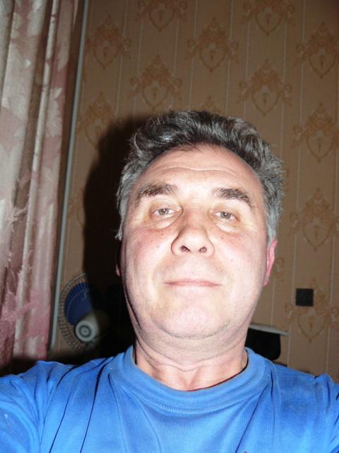 Егор Веснушкин