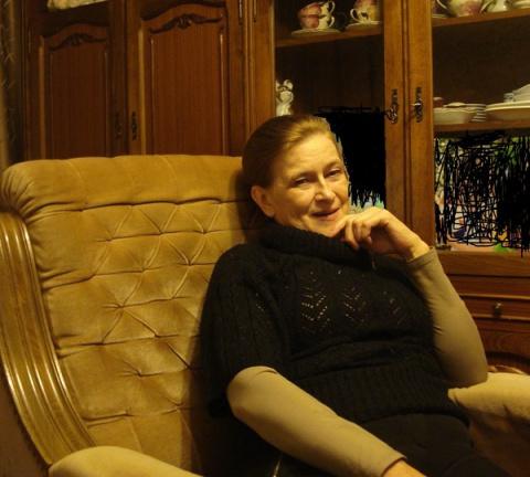Tanya Strelnikova