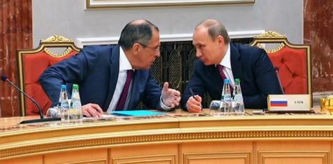 С вещами на выход: Москва го…