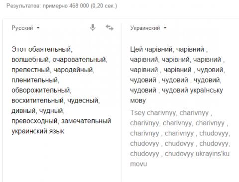 Языковая война на Украине пр…