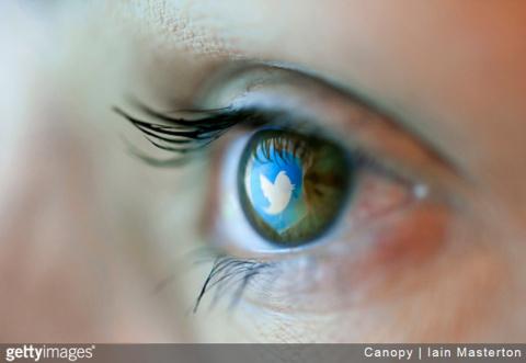 О том, как один твит добил р…