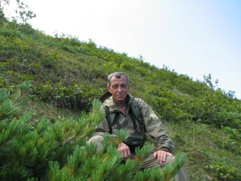 Игорь Егоров