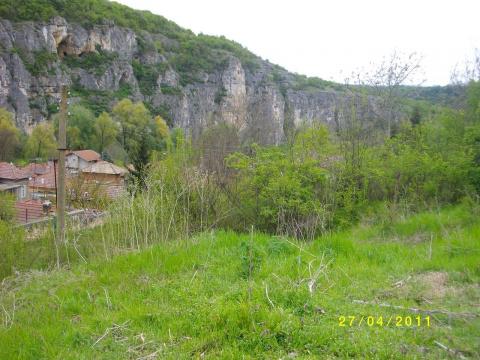 земля в село кошов для дом ,болгария,585кв.м цена 3000 евро 00359878600910