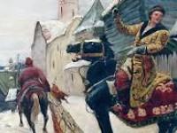 Спецназ Ивана Грозного