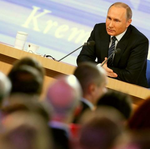 """Иностранцы: «""""США не нужны союзники, им нужны вассалы"""" - эта фраза Путина ударила меня в самое сердце»"""