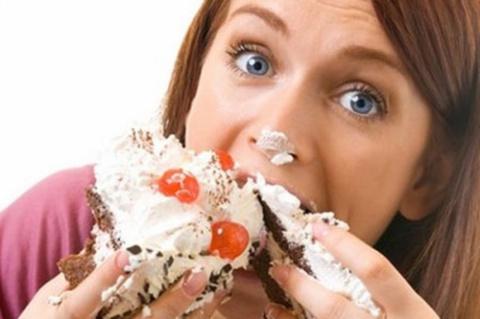 Сладости при диете: позволить себе лишнее!
