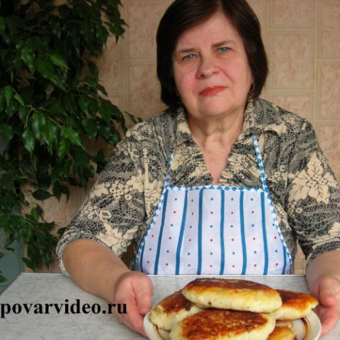 Svetlana Anikanova Аниканова (личноефото)