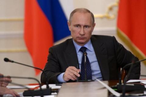Путин поставил точку в обвин…