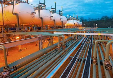 «Турецкий поток-2» готов обеспечить газом Болгарию и Грецию