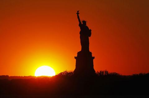 Великой Америке совсем скоро…