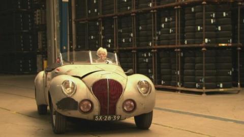 Gatso - история упрямого голландца и его машин