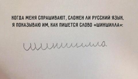 44 страшилки русской грамматики