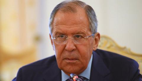 Лавров: терпение России в во…