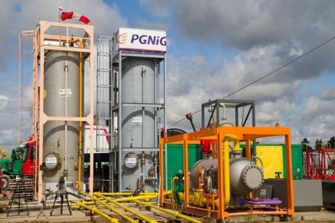 Германия уличила Польшу во лжи в отношении российского газа