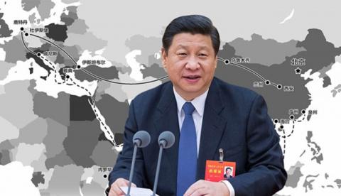 """Китай может """"поперхнуться"""" а…"""