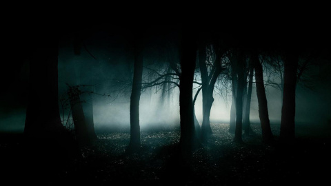 Ночное: Страшно, аж жуть!