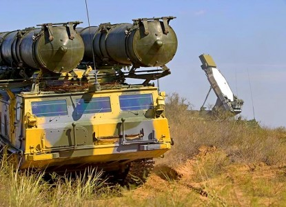 Россия готова поставить Сири…