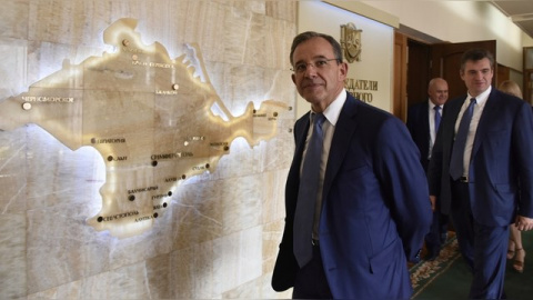 Figaro: Французские депутаты…