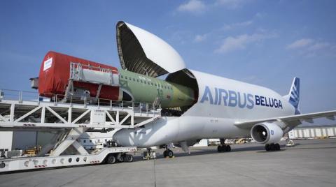 У Airbus проблемы на обоих к…