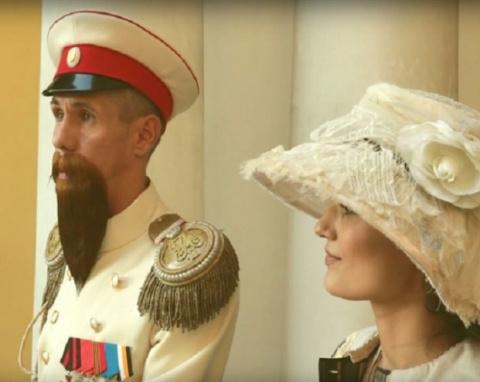 «Маразм крепчает»: взбешённая царской шуткой Поклонская написала заявление на Панина
