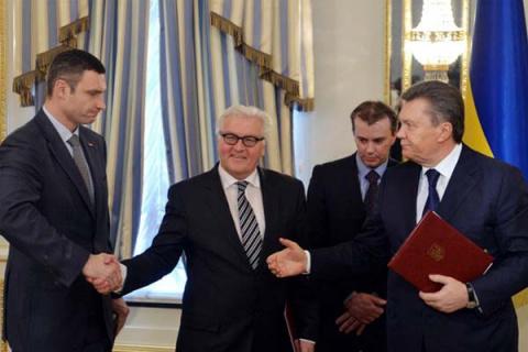 Три года «слива» Украины: кт…