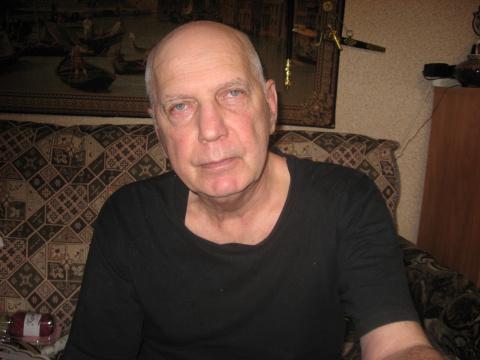 Юрий Башарин