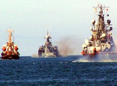 Генштаб заявил о резком изменении соотношения сил России и Турции на Черном море