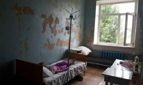 Реалии украинских больниц: у…