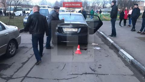 Под Москвой признали пьяным 6-летнего ребёнка, которого насмерть сбила машина