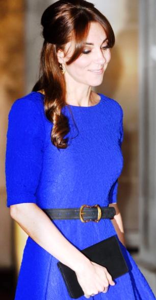 Нелегкая судьба Кейт Миддлтон. Вот от чего она отказалась, став герцогиней Кембриджской