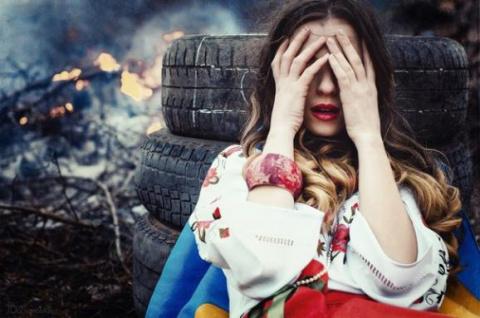 Яка бл… зрада! — украинские соцсети о победе Трампа