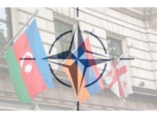 НАТО и Кавказ