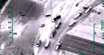Сирия: ВКС против Пентагона …