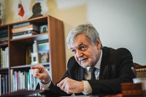 На Украине посол Польши выдв…