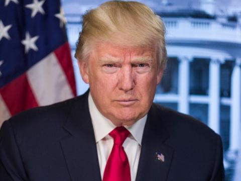 Трамп назвал виной демократо…