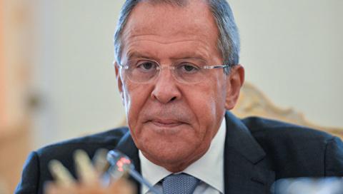 Лавров заявил о росте попыток завербовать российских дипломатов в США