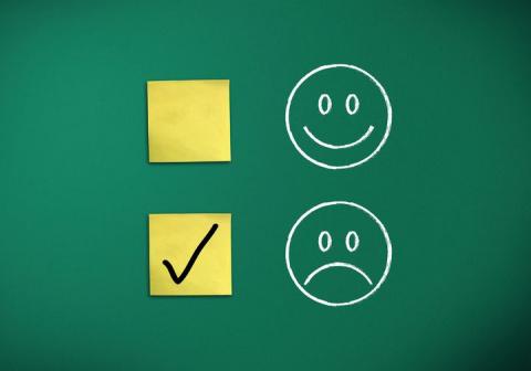 Как защитить себя от негатива?