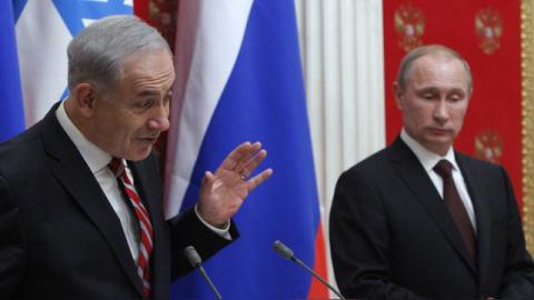 Haaretz: Русский ощущает себ…