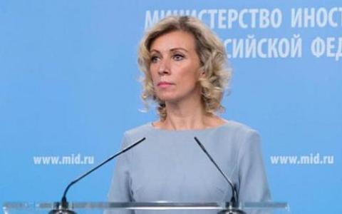 Союз журналистов России поддержал угрозы МИД в адрес проамериканских СМИ