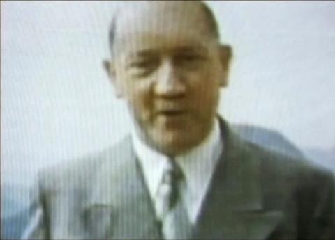 Когда и где умер Гитлер? (3 фото)