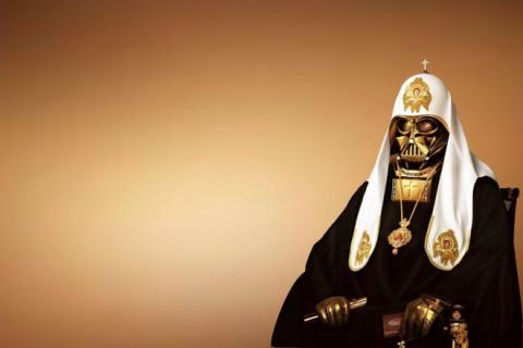 Почему религия порождает и святых и маньяков?