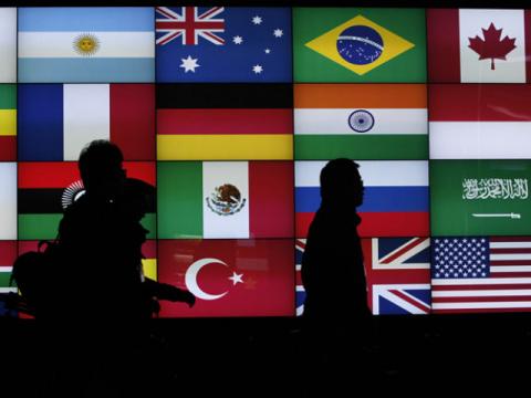 К концу 2018 года влияние России в мире укрепится ещё больше