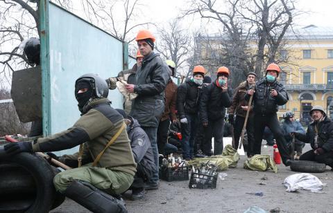 Защита Януковича в суде пред…