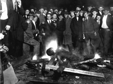 Без суда и следствия: шокирующие факты об истории линчевания и кровавых спектаклях